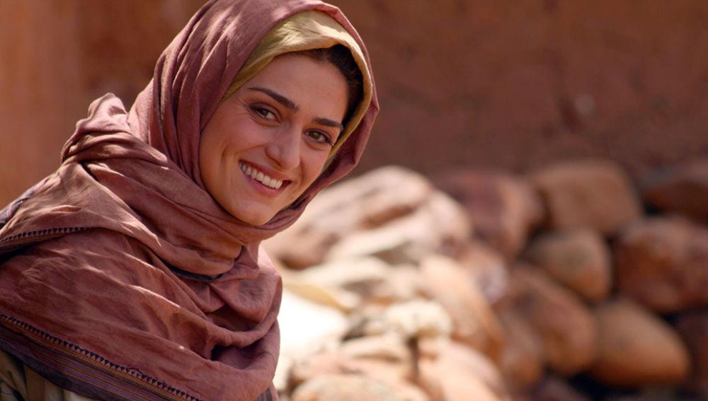 T1 Un burka por amor