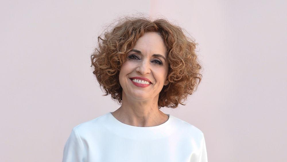 Adriana Ozores - Cara - 2018