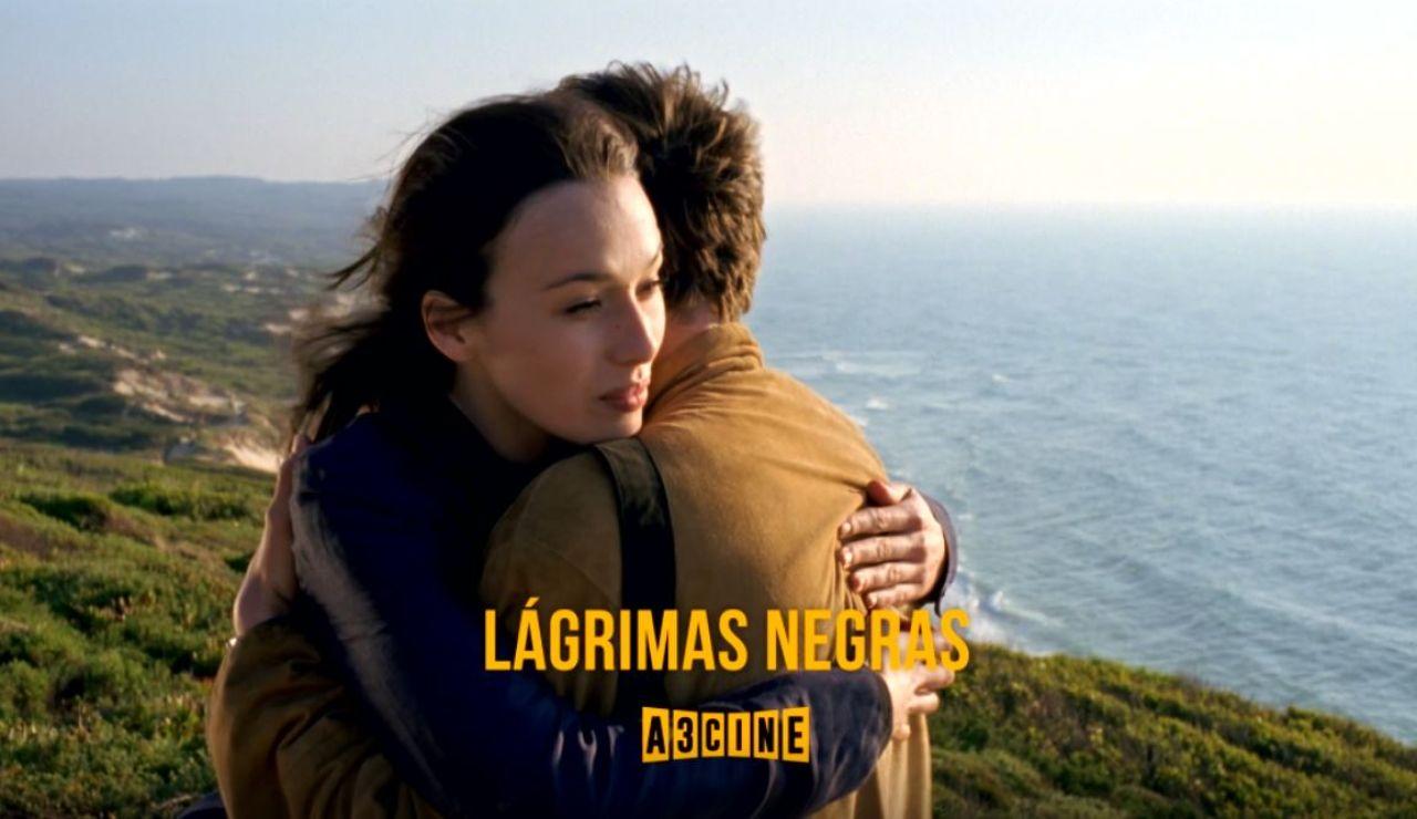 'Lágrimas negras', en octubre en Atrescine